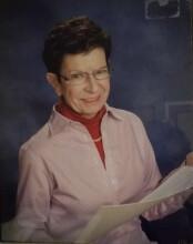 Profile image of Dr. Kathryn Baker Snodgrass